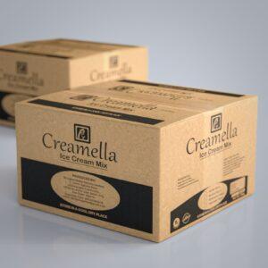 15kg Creamella Ice Cream Mix