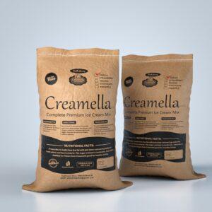 25kg Creamella Ice Cream Mix